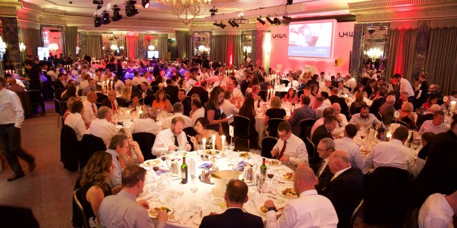 UKWA Awards finalists announced