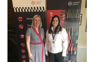 WOMEN TAKE THE HELM OF FTA NORTHERN IRELAND FREIGHT COUNCIL