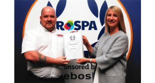 Accolades recognise Briggs Defence health and safety commitment