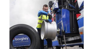 Boughey Distribution invests in trailer telematics for entire fleet