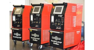 Castolin Eutectic newest PTA Equipment for Automated and Manual Welding Applications