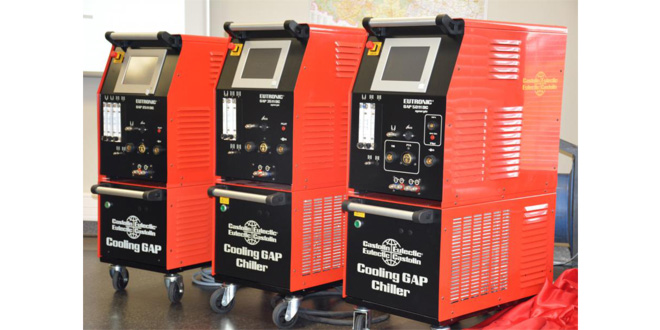 Presenting Castolin Eutectic's newest PTA Equipment for Automated and Manual Welding Applications