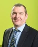 David Carroll Managing Director of Conveyor Networks Ltd