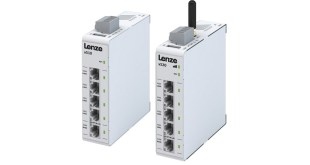 Lenze to showcase Smart Motor Solutions at this years IMHX exhibition