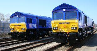 Maritime Intermodal One & Two