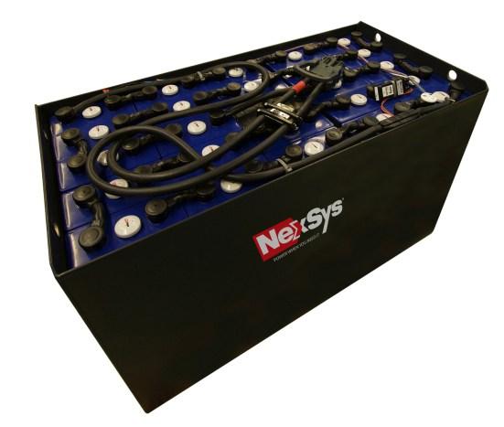NexSys TPPL Battery