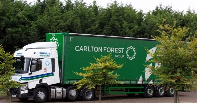 Northern warehousing provider Carlton Forest Group encourages open communication surrounding Brexit