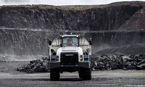 Terex Trucks welcomes new dealer in Spain