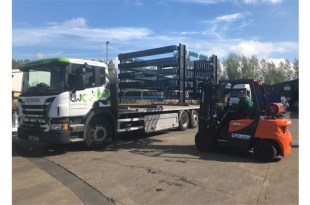 Leeds Welding standardises on Doosan heavy lifting performance