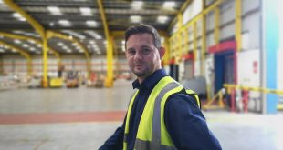 Stuart White Fortec Distribution Network General Manager Operations