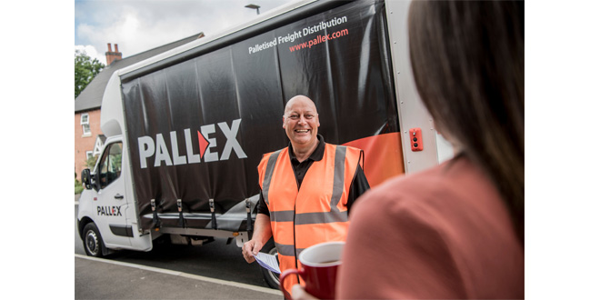 Pall-Ex launches nationwide Driver Drive
