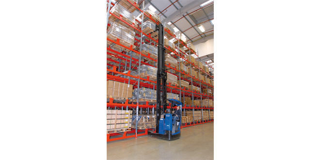 Red Ledge WMS drives Draper Tools warehousing and logistics automation