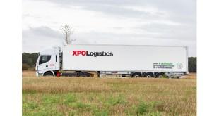 XPO Logistics Expands Fleet of Alternative Fuel Vehicles
