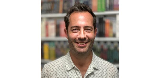 Alex Agran CEO of Arrow Films