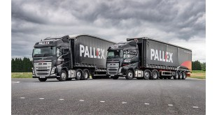 Pall-Ex completes sale to UK membership and senior management