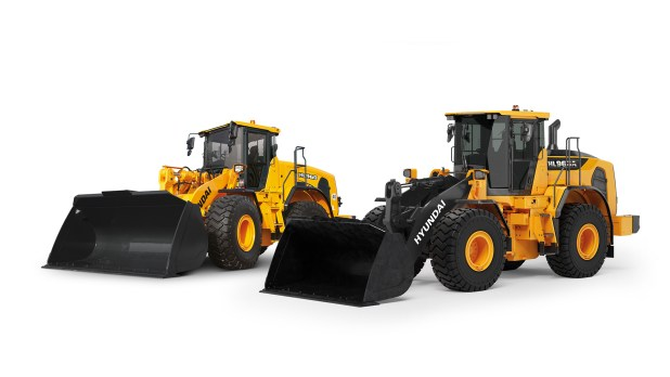 Ready to further strengthen the Hyundai Construction Equipment brand