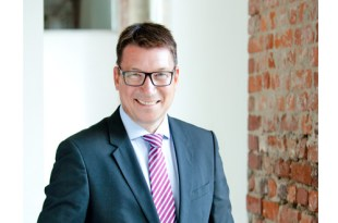 Burkhard Balz appointed Senior Vice President Automation Systems at Lenze