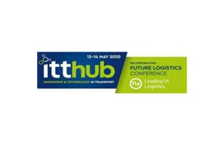DEBATE THE FUTURE OF UK LOGISTICS AT ITT HUB 2020