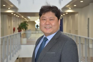 Hyundai Construction Equipment names Sungwoo Lee as new Managing Director for Europe