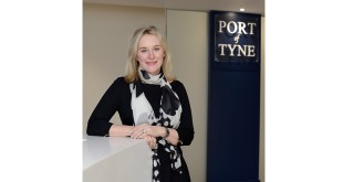 INDUSTRY EXPERT TAKES UP NEW ROLE AT PORT OF TYNE