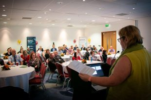 Talent in Logistics Reveals Line-up for Develop Conference