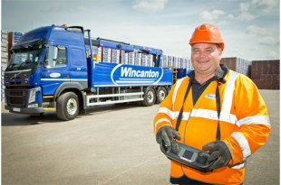 Wincanton secures home delivery contract renewal with Wickes for HIAB items