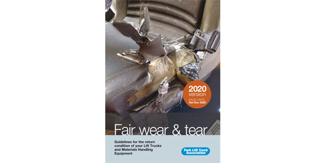 FLTA Fair Wear and Tear Guide