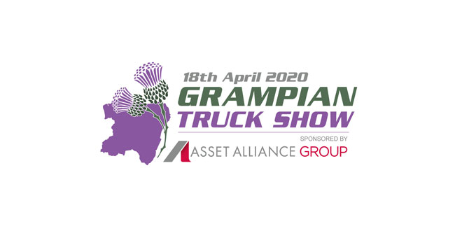Grampian Truck Show makes its comeback in aid of good causes