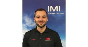 IMI Precision Engineering SUPPORTING THE NEXT GENERATION