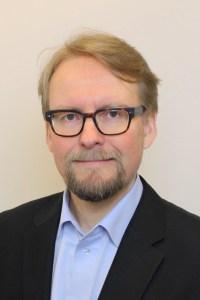 Jarkko Hakkarainen, General Manager of Cimcorp Iberia