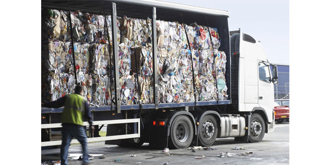 Waste systems are 'Go' with paperless solution from Mandata