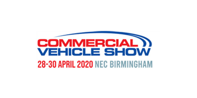 COMMERCIAL VEHICLE SHOW 2020 CANCELLED