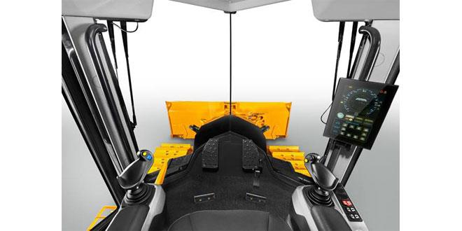 ConExpo 2020 Dressta all new TD-16N dozer