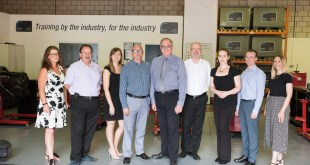 F-TEC Sponsors Top Industry Award