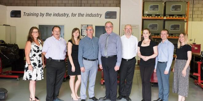 F-TEC Sponsors Top Industry Award