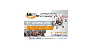 LogiMAT 2020 Canceled