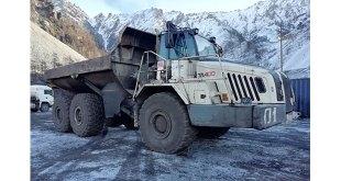 Terex Trucks TA400