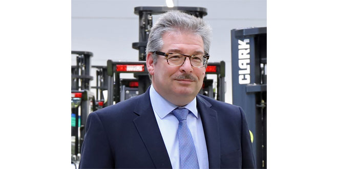 Interview with Rolf Eiten, President & CEO Clark Europe GmbH on the corona crisis