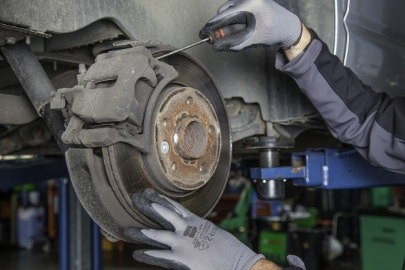 Keep up with maintenance to avoid accidents