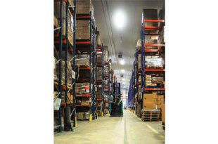 Online order throughput up by 400 per cent at Walker Logistics