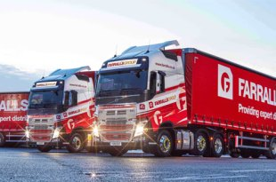 Pallet distribution specialist improves service with Mandata TMS
