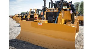 Ritchie Bros eases cash flow for equipment owners