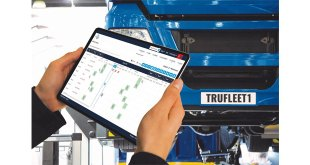 TruTac fleet management software