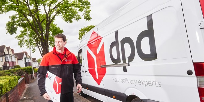 6000 new UK jobs as DPD scales up to meet new normal demand