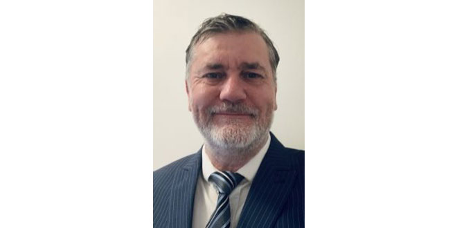 BYD Forklifts appoints UK & Ireland country manager