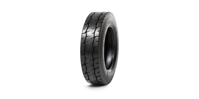 Camso AIR 561 tire doubles wear life in Ground Support Equipment applications