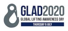 Glad 20202 logo