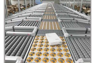 Samsung chooses Avancon for its sorting system
