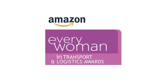 2020 Amazon everywoman in Transport & Logistics finalists announced