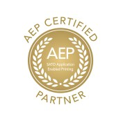 AM labels Limited has received the SATO Application Enabled Printing AEP Certification